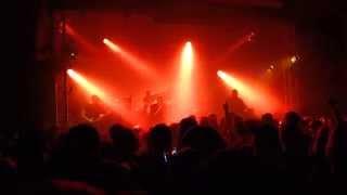 BOYSETSFIRE - 20th Anniversary - Berlin Lido - Day 1 - When Rhetoric Dies