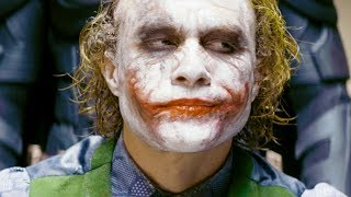 Batman interrogates the Joker | The Dark Knight [4k, HDR]