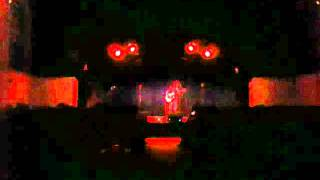 """Jonathan Coulton: """"Want You Gone"""" and """"Still Alive"""" from Portal Live @ Colston Hall, Bristol 2011"""