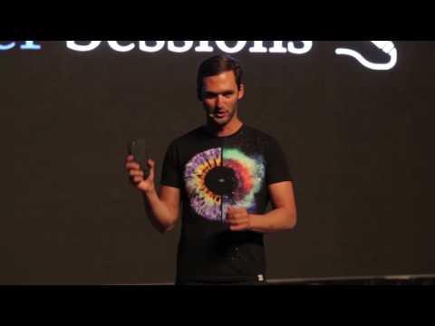Sample video for Jason Silva