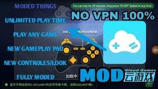 gloud games hack apk unlimited coins - Kênh video giải trí
