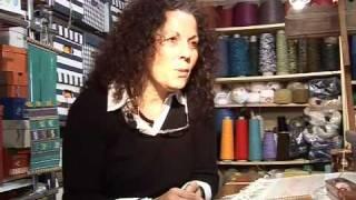 TISSAGE ATELIER DE SYLVIE BOYER Artiste textile Tisserande