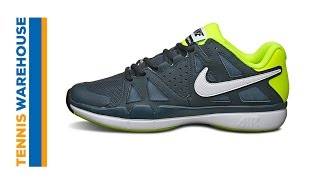 Nike Air Vapor Advantage Men's Tennis Shoes video