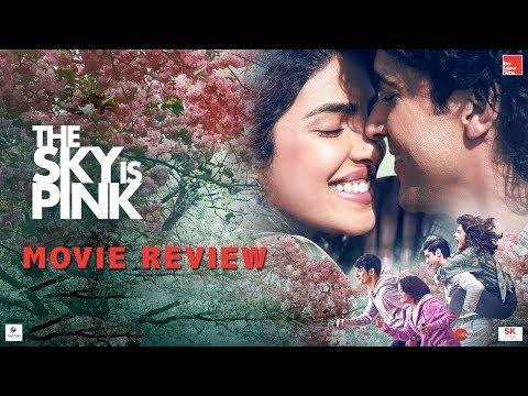 The Sky Is Pink Movie Review By Pankhurie | Priyanka Chopra, Farhan Akhtar, Rohit Saraf