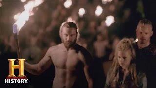 "Vikings: ""Paris"" Preview (Season 3, Episode 7) | History"