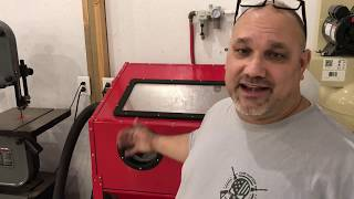 harbor freight sandblaster review - मुफ्त ऑनलाइन
