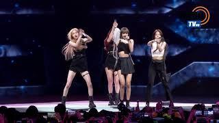 เก็บตกบรรยากาศสุดฟิน 4 สาว 'BLACKPINK'ในงาน 'A Galaxy Event' : Matichon TV