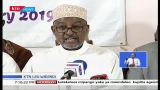 Viongozi wa Kiislamu watoa msimamo wao kuhusiana na marekebisho ya katiba