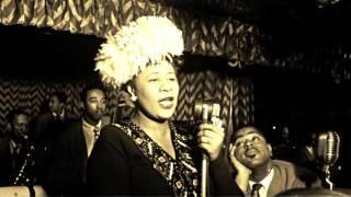 Ella Fitzgerald - Mood Indigo (Verve Records 1957)