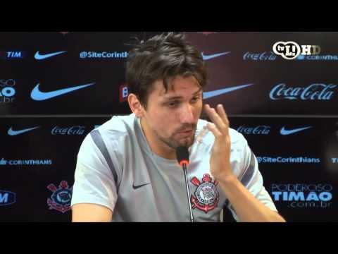 Paulo André espera dominar novamente o São Paulo