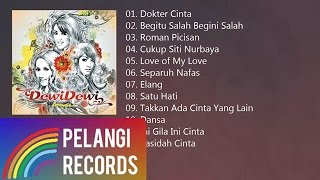 Full Album Dewi Dewi - Recycle +