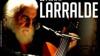 Jose Larralde - Viejo Jardin
