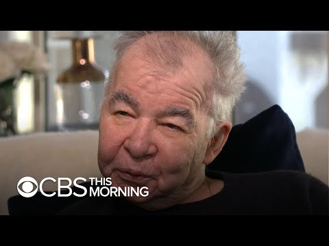 John Prine: At home with the songwriting legend