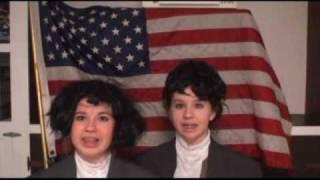 Kelly and Kelly Presidents (Animaniacs)