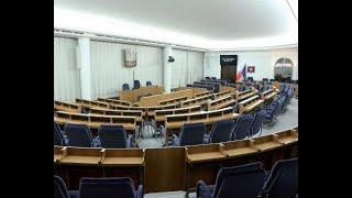 NL Senat RP – komisja zdrowia