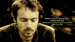 Damien Rice - Grey Room (Lyrics/Subtitulado en español)