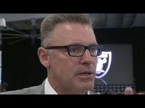 Sample video for Howie Long