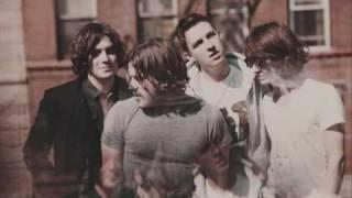 Arctic Monkeys- Sketchead