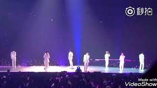 [ENGSUB, JPNSUB, INDOSUB] EXO COSMIC RAILWAY THE ELYXION D1 SAITAMA