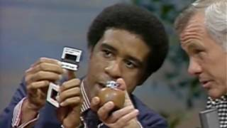 Richard Pryor Carson Tonight Show 4/5-1977