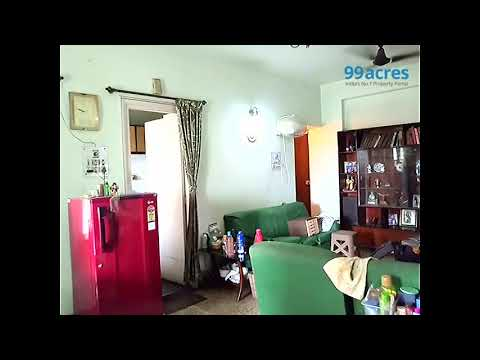2 BHK Apartment / Flat for sale in Alaka Abasan Park Circus