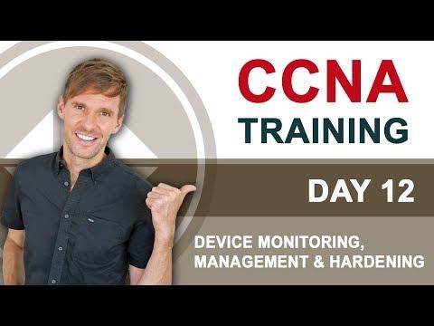 CCNA 100-105 ICND1 - Free Cisco Training 2020