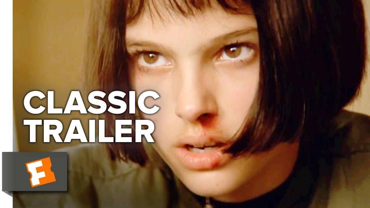 Léon: The Professional movie download in hindi 720p worldfree4u
