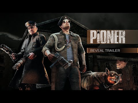 《Pioner》MMORPG首支預告片