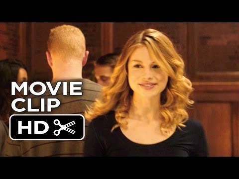 Vampire Academy Clip 'Lissa Shows Off'