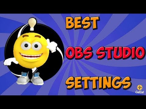 Download Best Obs Streaming Settings 2018 No Lag 60 Fps Video 3GP