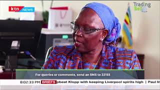 CS Betty C Maina: Ministry of Industrialization, Trade - [Part 1] - | TRADING BELL
