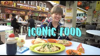 ICONIC FOOD FROM IPOH#02