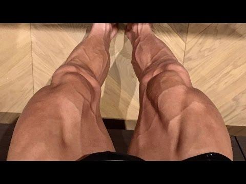 Die Öbungen für die Abmagerung der Bauch Videos
