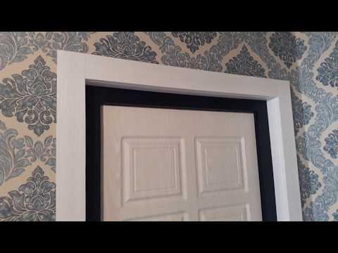 Видео Двери Profil Doors 37x 47x капучино мелинга