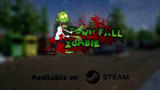 videó Town Fall Zombie