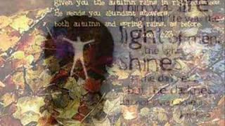 Aaron Shust - My Savior, My God