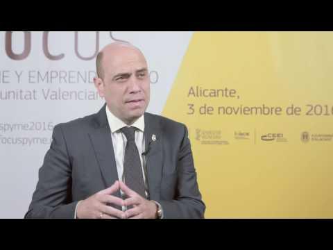 Entrevista a Gabriel Echavarri, alcalde de Alicante[;;;][;;;]