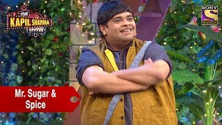 Baccha Yadav Is Full Of Confidence - The Kapil Sharma Show