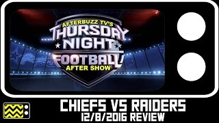 Thursday Night Football After Show | Saints vs. Panthers | AfterBuzz TV