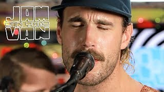 """RAYLAND BAXTER - """"Dreamin'"""" (Live in Austin, TX 2016) #JAMINTHEVAN"""