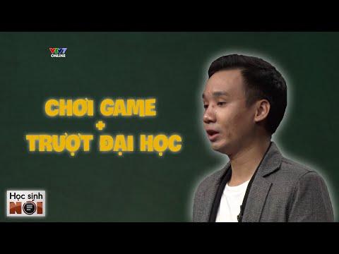 Nghiện GAME, học sinh cá biệt, và cái kết ngoạn mục | Học sinh nói (VTV7)