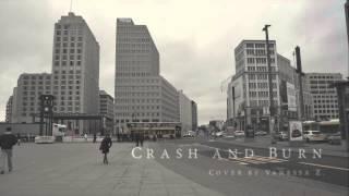 Crash and Burn (Angus & Julia Stone Cover)