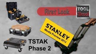 TSTAK Phase 2 Upgrades   TSTAK Carts - First Look - Tool Skool