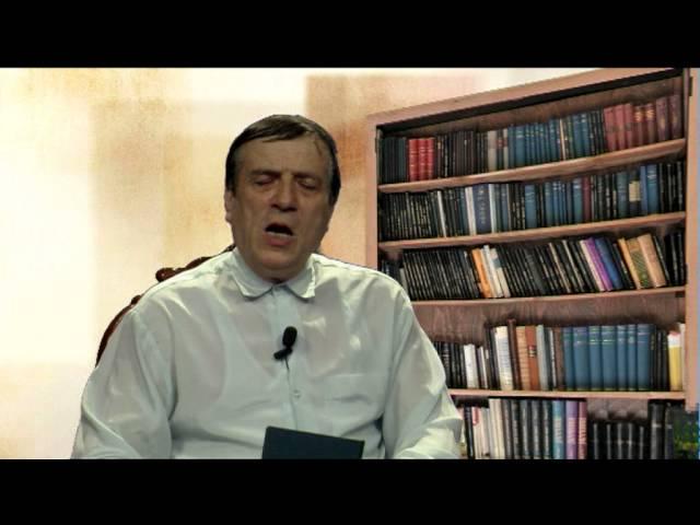 Тълкувание на Евангелието по св.ап. и ев. Лука, глава 23, Иван Николов - ППТВ