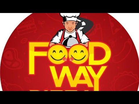 Food way piza&fast food
