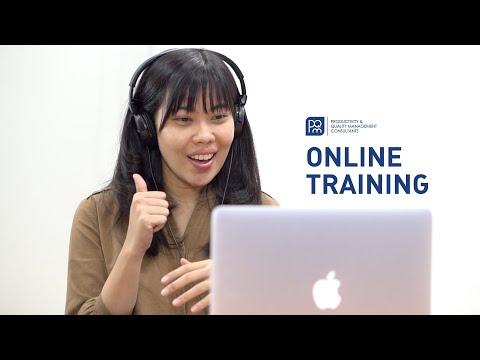 Online Training - Adaptasi Kebiasaan Baru Mendapatkan Ilmu ...