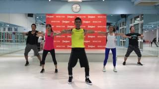 Funky Dance 第19 趴_high intensive workout_the world's best cardio by 潘若迪