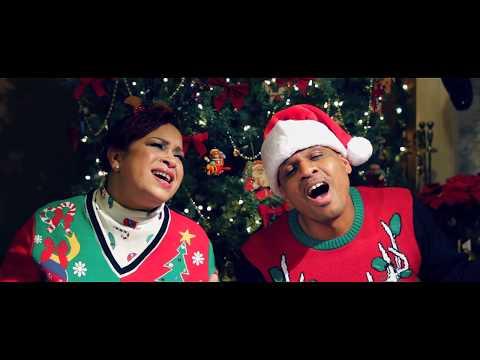 Norm Adams & Julia Robertson - My Kinda Christmas