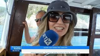 Mirëmëngjesi Kosovë - Kronikë - Ulqini në syrin e gazetarëve dhe të kamerës 06.05.2021