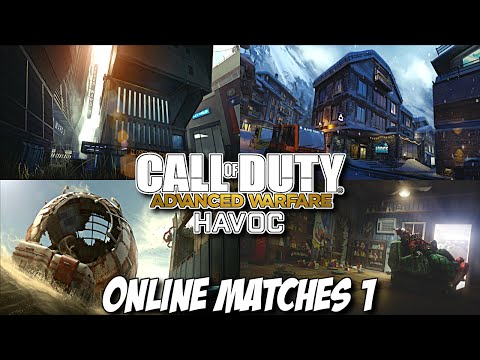 Call of Duty : Advanced Warfare - Havoc Xbox One
